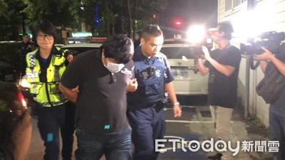 員警KTV前遭毆 新莊警速逮5醉漢