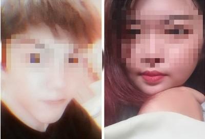 逆女教唆男友弒母 2人延押、解除禁見