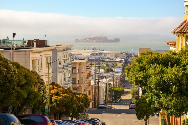 """买房只剩30年!全球暖化至2050年,湾区""""500亿房屋""""全泡海水"""