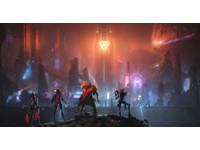 五角色有新造型  《英雄聯盟》菁英計畫新動畫釋出