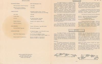 第一代「Apple I」操作手冊真值錢! 網拍成交衝破1萬2千美元