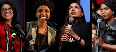 川普嗆4女議員「滾回你的國家」