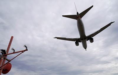 外媒:波音737MAX最快2020年復飛
