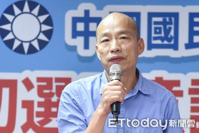 韓陣營驚爆央廣設高雄組 新聞部經理是謝系人馬