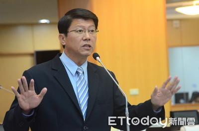 謝龍介:韓要組出經濟夢幻團隊才能贏大選