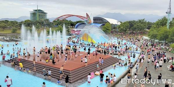 2021宜蘭童玩藝術節7/3登場!最好玩的水陸樂園 順遊風箏嘉年華 |
