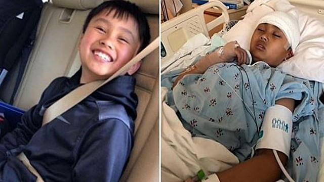 「普通感冒」奪走9歲男童!護理師父母也看不出 懊悔只能看孩子死去