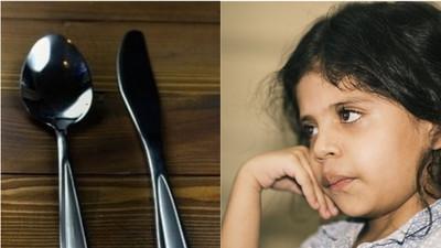 巴基斯坦女孩害怕被逼婚 「內褲藏湯匙」成回家前唯一救命信號