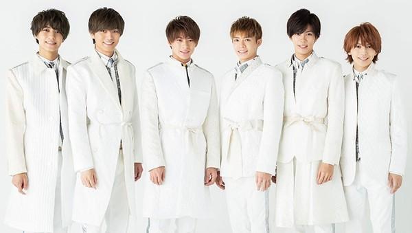 ▲▼King & Prince成軍將近4年,在日本人氣不斷竄升。(圖/翻攝自日網/johnnys-net)