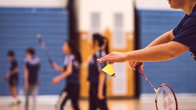 ▲家庭,夢想,運動,羽球。(圖/取自免費圖庫Pixabay)