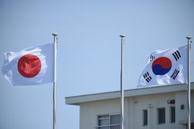 日韓貿易戰升溫 台灣從中獲利