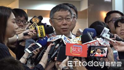 柯文哲批民進黨「說謊成性」 卓榮泰:人事規劃本就不會敲鑼打鼓