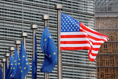 WTO恐同意「美國對歐盟徵收關稅」