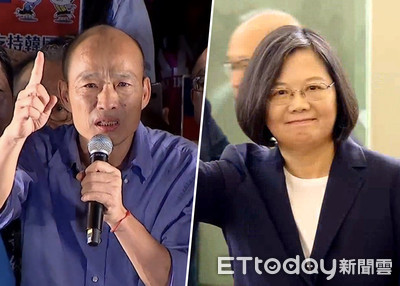 韓國瑜:進入全民「英檢」修理時代