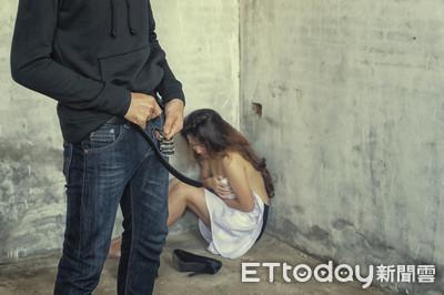 她慘中埋伏 遭7男擄走下藥輪暴10天