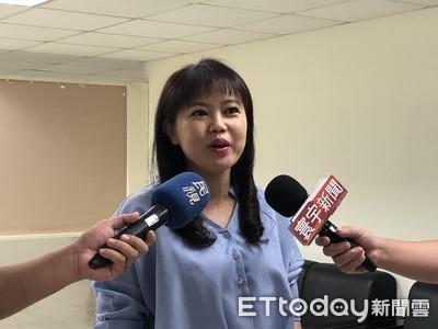 韓帶職選負責 她:市政才是考驗