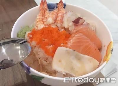 一碗「海鮮剉冰」慶生!背後滿滿洋蔥