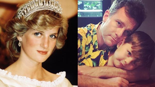 兒子是黛安娜王妃轉世?4歲童說出毛骨悚然細節:鳴笛後我不再是王妃了