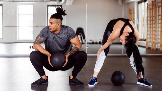 ▲▼運動,健身。(圖/取自免費圖庫pixabay)