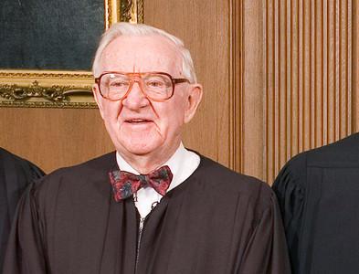 美最高法院前大法官史蒂文斯 中風病逝