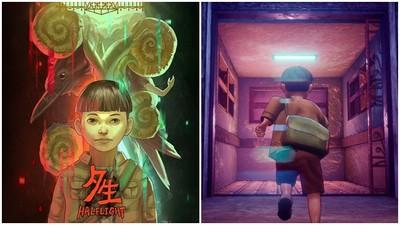 夏日消暑必玩!台灣恐怖遊戲《夕生》 場景太貼近生活:光看就脊背發涼