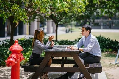 人在江湖要懂說話藝術!「3大溝通技巧」必學 挽救職場人際關係