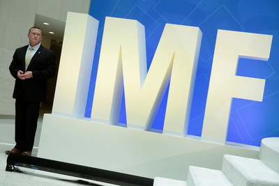 IMF示警:儘管今年市場恢復顯著 但金融市場仍有大幅修正風險!