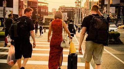 丹麥攝影師低調來台「找網美拍片」 縮時紀錄片出爐,網驚嘆:Amazing!