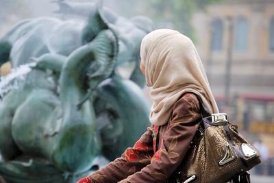伊斯蘭式的愛情:丈夫有義務取悅妻子! 「做人越成功」離天國越近