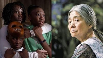 看清《寄生上流》的努力無用論 這9部電影點出「貧富差距」的殘酷陡壁