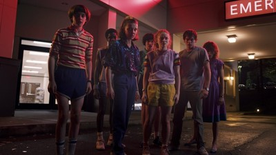 Netflix神片《怪奇物語》開播!復古造型席捲時尚圈 六大復古元素公開