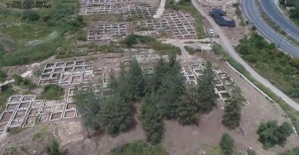 """耶路撒冷发现9千年前新石器时代遗址,研究人员惊:规模如""""大都市"""""""