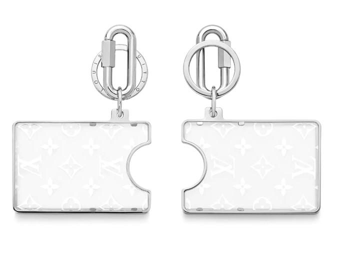 ▲精品證件套。(圖/翻攝自Bottega Veneta、Burberry、Louis Vuitton、Montblanc、SSENSE)