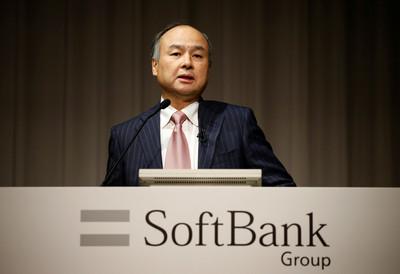軟銀孫正義要打造日本版阿里巴巴! 力推LINE及Yahoo日本合併