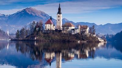 走進兒時美夢中!歐洲八大媲美童話的夢幻小鎮 美到讓你直掉眼淚