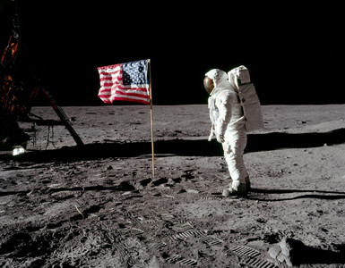 NASA計劃2030年派月亮女神號載人登月兩周