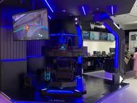 宏碁Predator掠奪者30萬元電競座艙 前進高雄夢時代