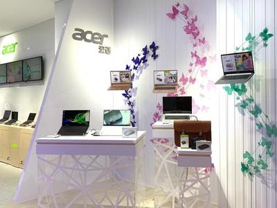 雙冠王!宏碁Chromebook泛歐地區稱王 美國消費市場稱冠
