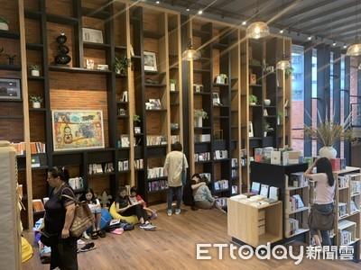 「消失的書店」和平青鳥延長壽命