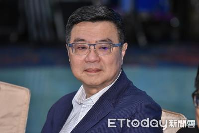 挨批「亂香港」 卓榮泰:民進黨沒能力也不會做