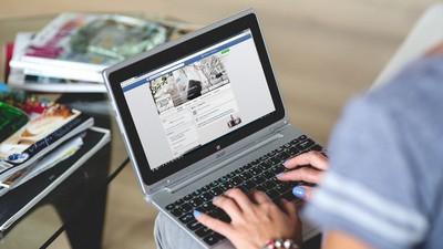 「我對臉書的聲明」是假新聞! 大數據時代想躲監控...可能性是零