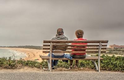 一件事念十年誰不煩?在天長地久的婚姻中,耐心與愛是同一個詞