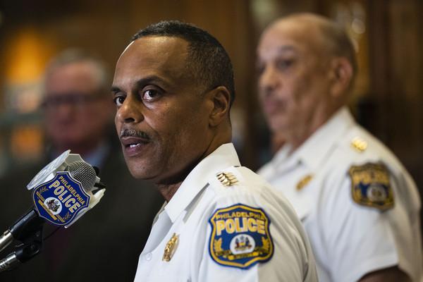 散佈「反伊斯蘭、反同」哏圖 美國費城13名警察面臨被開除命運