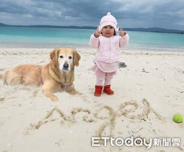 愛犬離世 孕婦夢小女孩驚:是牠