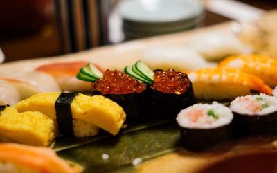 壽司別怕吃澱粉!爭鮮「5日瘦身菜單」曝光:鮭魚+手卷完勝