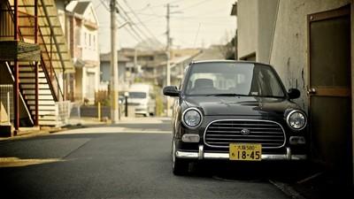 日本人租車不開車 原因很心酸