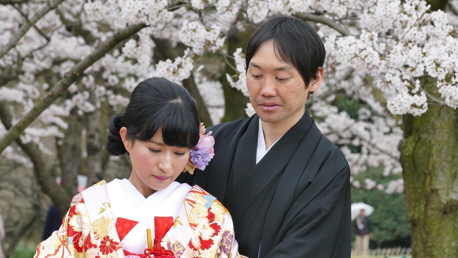▲▼日本,婚禮(圖/取自Pixabay)