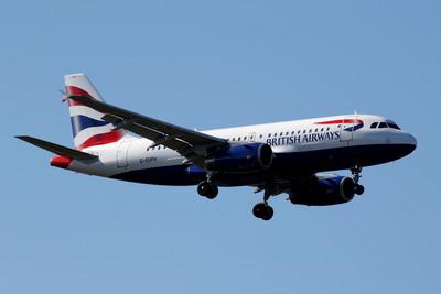 英國航空:停飛埃及開羅航班7天