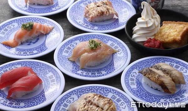 首度插旗台南!藏壽司將進駐Focus百貨 預計9月上旬開幕 | ETto
