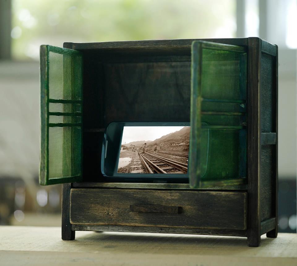 ▲拙木創作,客製老屋。(圖/拙木創作提供,請勿隨意翻拍,以免侵權。)